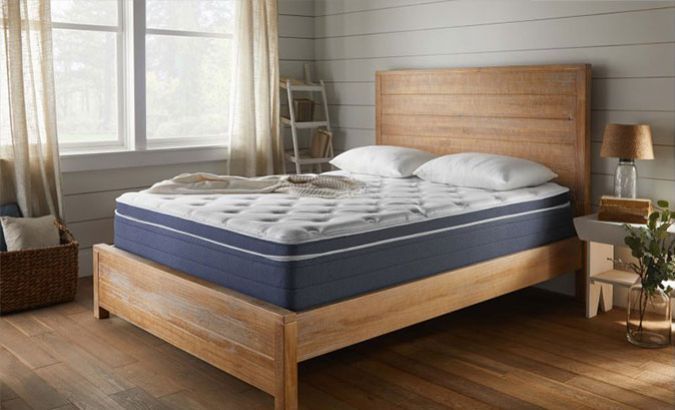 United Springs mattress